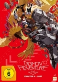 Digimon Adventure Tri. - Chapter 4: Lost