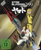 Star Blazers 2199: Space Battleship Yamato - Vol. 2/5