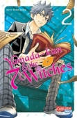 Yamada-kun & the 7 Witches - Bd.02: Kindle Edition