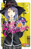 Yamada-kun & the 7 Witches - Bd.03: Kindle Edition