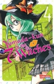 Yamada-kun & the 7 Witches - Bd.04: Kindle Edition