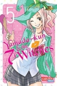 Yamada-kun & the 7 Witches - Bd.05: Kindle Edition