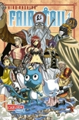 Fairy Tail - Bd.21: Kindle Edition