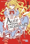 Alice in Murderland - Bd.01: Kindle Edition