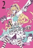 Alice in Murderland - Bd.02: Kindle Edition