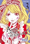 Alice in Murderland - Bd.03: Kindle Edition