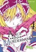 Alice in Murderland - Bd.04: Kindle Edition