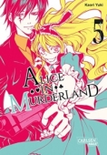 Alice in Murderland - Bd.05: Kindle Edition