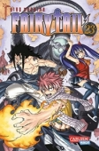 Fairy Tail - Bd. 23: Kindle Edition