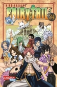 Fairy Tail - Bd. 24: Kindle Edition