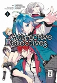 Attractive Detectives - Bd.01: Kindle Edition