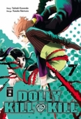 Dolly Kill Kill - Bd.07: Kindle Edition