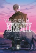 To Your Eternity - Bd.01: Kindle Edition