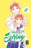 Waiting for Spring - Bd.08: Kindle Edition