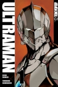 Ultraman - Bd.01: Kindle Edition
