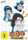 Naruto Spin off: Rock Lee und seine Ninja Kumpels - Vol.2/4