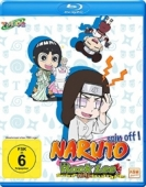 Naruto Spin off: Rock Lee und seine Ninja Kumpels - Vol.2/4 [Blu-ray]