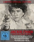 Jackie Chan: The Golden Years - Limited Special Edtion [Blu-ray]