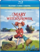 Mary and The Witch's Flower [Blu-ray+DVD]