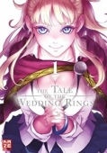 The Tale of the Wedding Rings - Bd.01