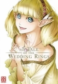 The Tale of the Wedding Rings - Bd.02