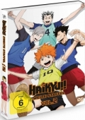 Haikyu!!: Staffel 2 - Vol.2/4