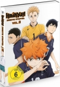 Haikyu!!: Staffel 2 - Vol.3/4