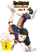 Haikyu!!: Staffel 2 - Vol.4/4