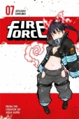 Fire Force - Vol.07