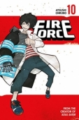 Fire Force - Vol.10