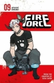 Fire Force - Vol.09