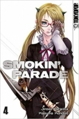 Smokin' Parade - Bd.04