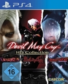 Devil May Cry: HD Collection [PS4]