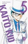 Kaito Kid - Treasured Edition: Bd.05