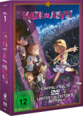 Made in Abyss - Vol.1/2: Limited Collector's Edition