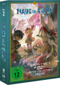 Made in Abyss - Vol.2/2: Limited Collector's Edition