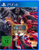One Piece: Pirate Warriors 4 [PS4]