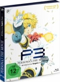 Persona 3: The Movie 2 - Midsummer Knight's Dream [Blu-ray]