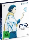 Persona 3: The Movie 3 - Falling Down [Blu-ray]