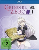 Grimoire of Zero - Vol. 1/3 [Blu-ray]