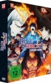Blue Exorcist: Kyoto Saga - Vol. 1/2: Limited Edition + Sammelschuber