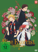 Blue Exorcist: Kyoto Saga - Vol. 2/2