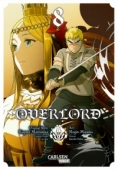 Overlord - Bd. 08