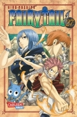 Fairy Tail - Bd. 27: Kindle Edition