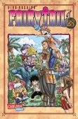 Fairy Tail - Bd. 28: Kindle Edition