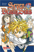 Seven Deadly Sins - Bd.02: Kindle Edition