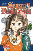Seven Deadly Sins - Bd.05: Kindle Edition