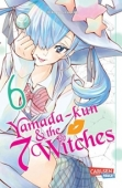 Yamada-kun & the 7 Witches - Bd.06: Kindle Edition