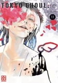 Tokyo Ghoul:re - Bd.11: Kindle Edition