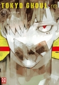 Tokyo Ghoul:re - Bd.10: Kindle Edition
